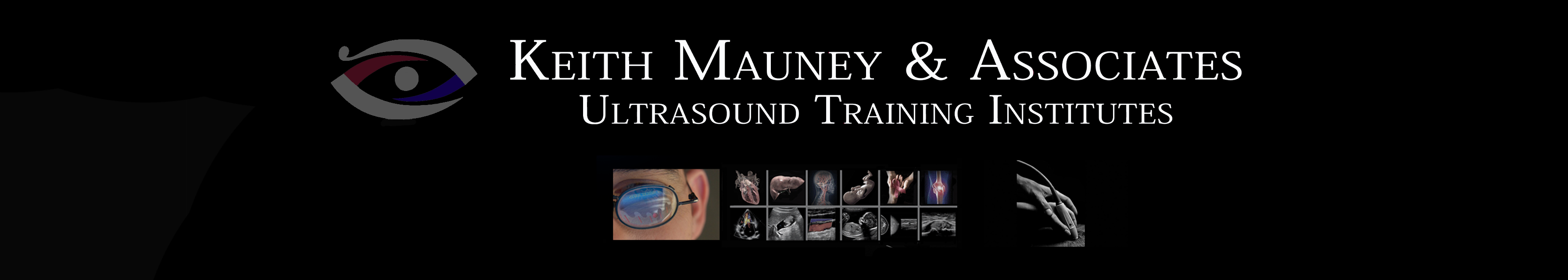 Keith Mauney & Associates Hands-on Ultrasound Training Institutes